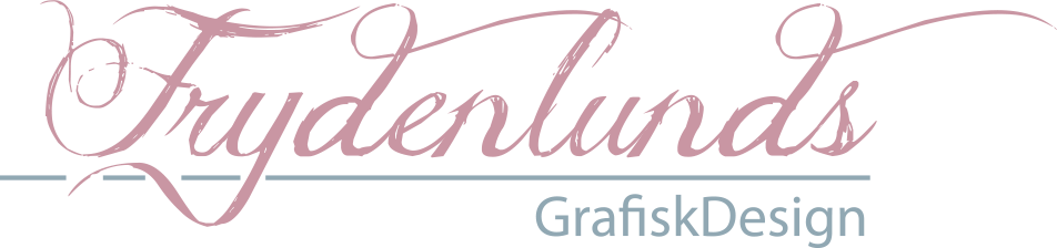 Frydenlunds GrafiskDesign